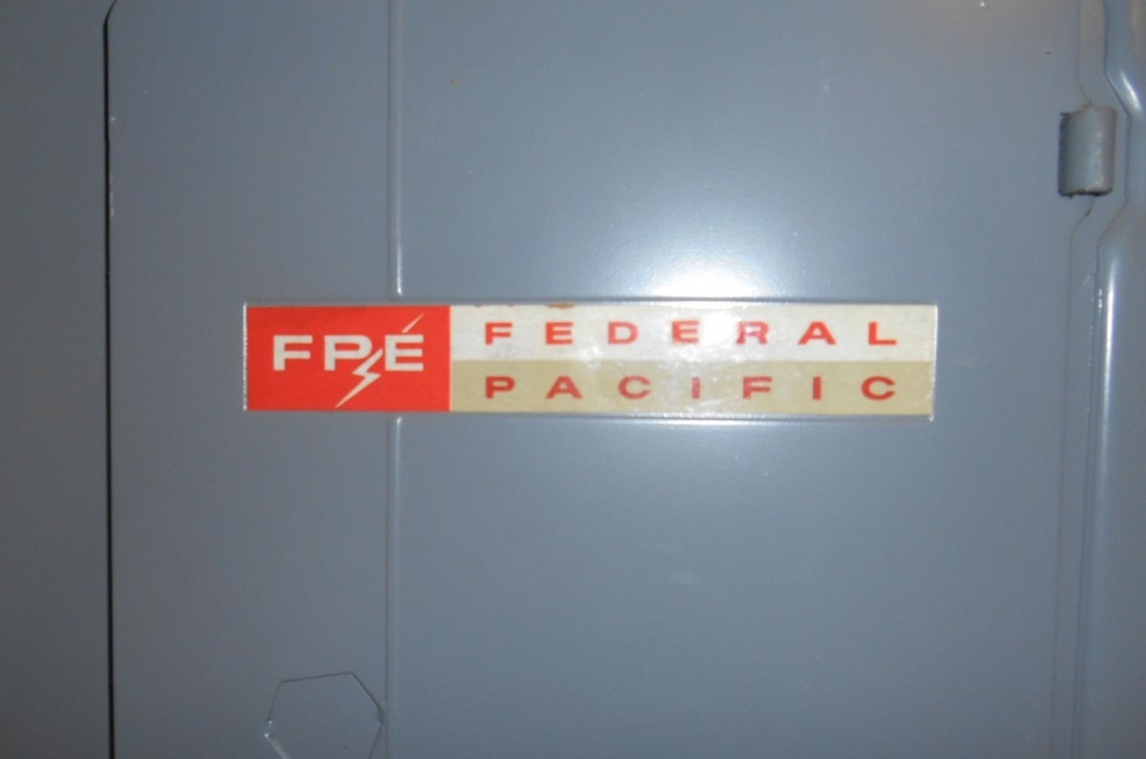 Federal Pacific Electric Panel Bo Can Be Fire Hazards ... on