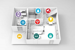 Home Networking - R J  Wiggins - Quality Residential and